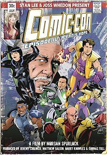 Comic-Con Episode IV: A Fan's New Hope Premier